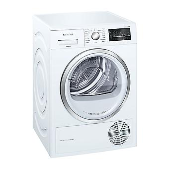 Siemens WT46W491GB A++ 9kg Condenser Tumble Dryer with Heat Pump