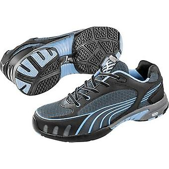 Safety shoes S1 Size: 36 Black, Blue PUMA Safety Fuse Motion Blue Wns Low 642820 1 pair