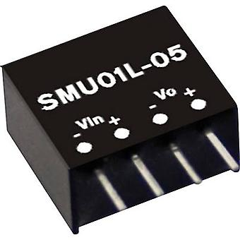 DC/DC-converter Mean Well SMU01M-05