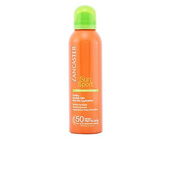 Lancaster Sun Sport Mist Spf50 200ml Unisex New Sealed Boxed