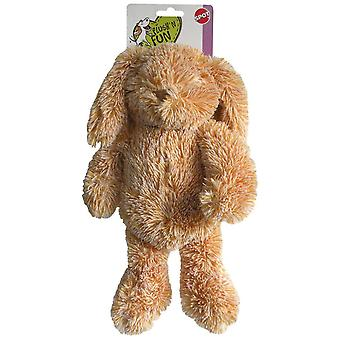 Agrobiothers Dog Toy Beige Cuddle Bunnies Spot (Dogs , Toys & Sport , Stuffed Toys)