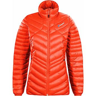 Berghaus Women's Tephra Down Insulated Jacket Waterproof for Any Sport