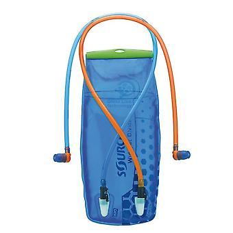SOURCE Widepac D ¦ vide 3 liter hydration bladder