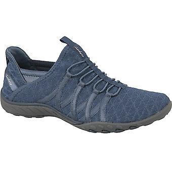 Zapatos de mujer de verano universal 23048SLT Skechers Breathe Easy