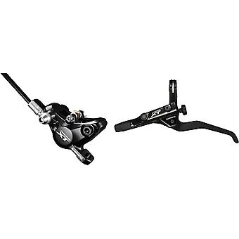 SHIMANO DEORE XT BR-T8000 disc brakes (hydraulic)