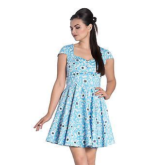 Hell Bunny Daphne Mini Dress S