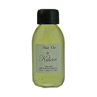 Kilian 'Musk Oud' Eau De Parfum 3.4 oz / 100 ml Tester Refill Splash