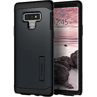 Spigen Slim Armor Case for Samsung Galaxy Note 9 - Metal Slate