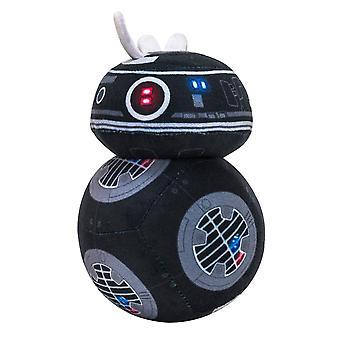 Star Wars Episode 8 Plüsch-multicolor figur BB-9E, 100% polyester, Velboa fløjl Plys, i display boks.