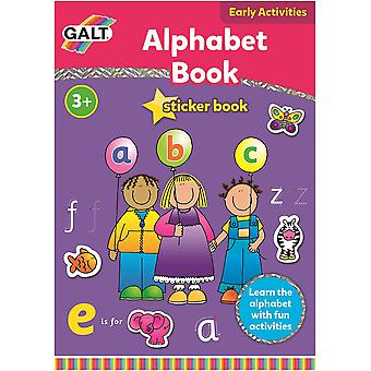 Galt Alphabet Book