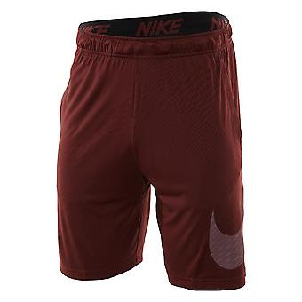 Nike Dry Embossed Training Short Mens Style : 860567
