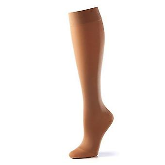 Activa Compression Tights Tights Cl2 Stock B/Knee Honey 259-0750 Lge