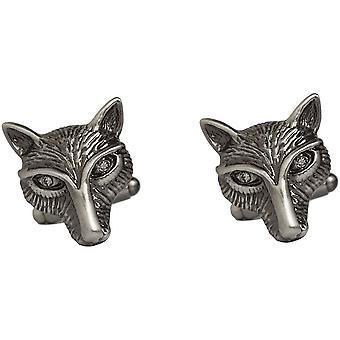 Simon Carter inseguimenti Fox gemelli - argento