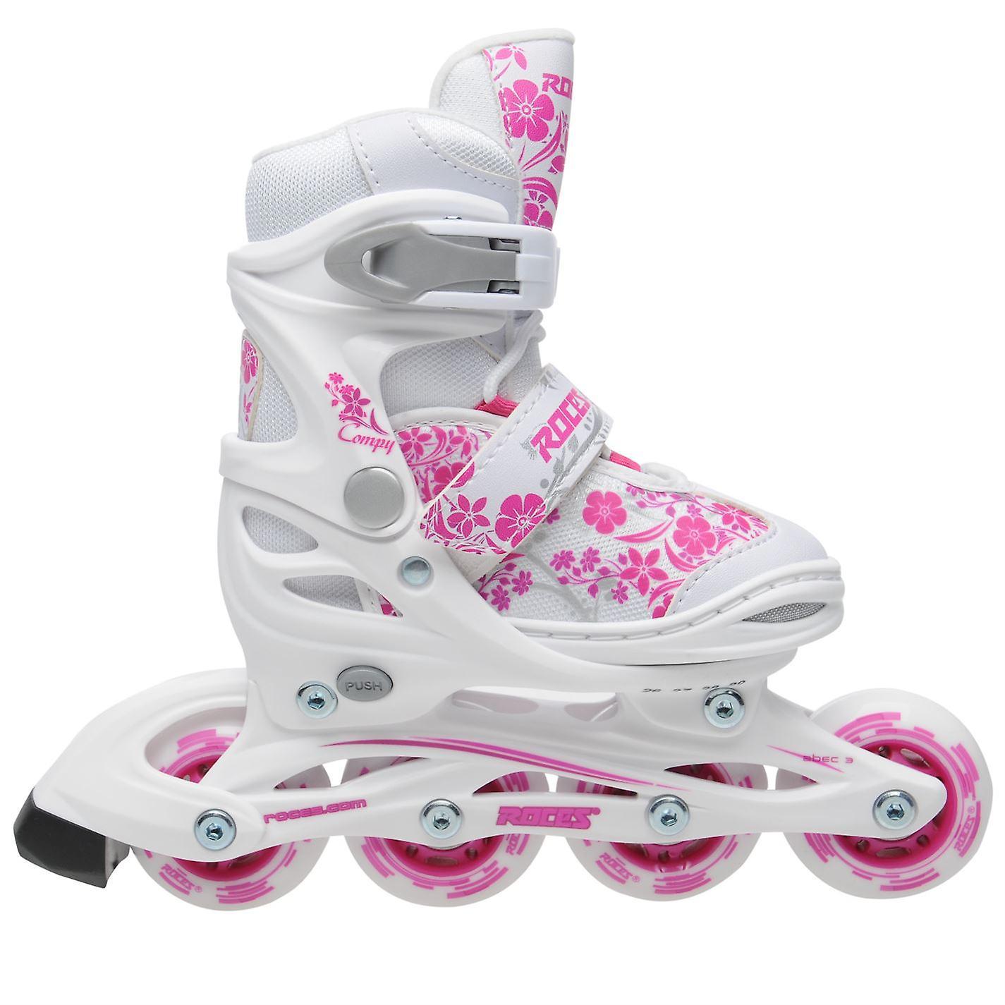Roces enfants filles Compy 8,0 patins Inline