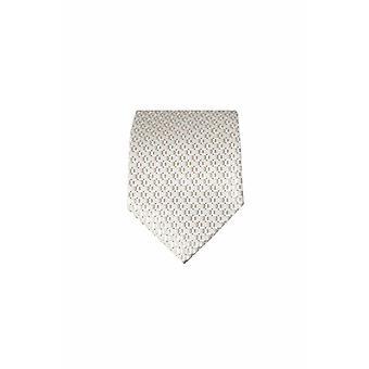 Creme tie M04