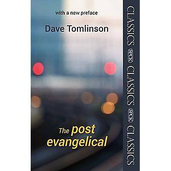 Po ewangelicki przez Dave Tomlinson - 9780281073092 książki