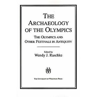 L'archéologie des jeux olympiques - jeux olympiques et autres Festivals en Anti