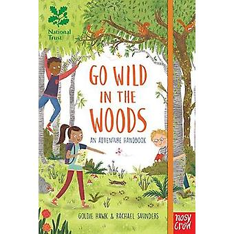 National Trust - Go Wild in the Woods by Goldie Hawk - Rachael Saunder