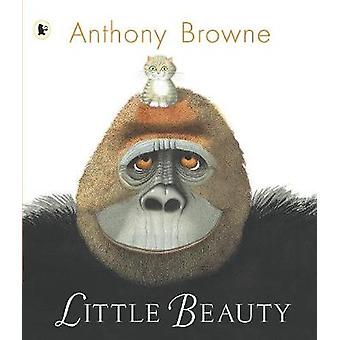 アンソニー ・ ブラウン - アンソニー ・ ブラウン - 9781406319309 によって小さな美しさを備えた