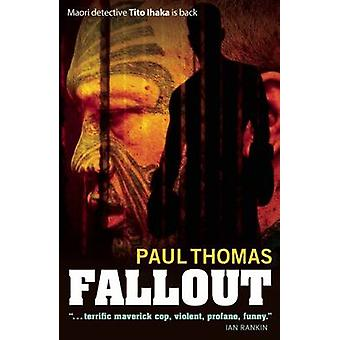 Fallout by Thomas Paul - 9781908524492 Book