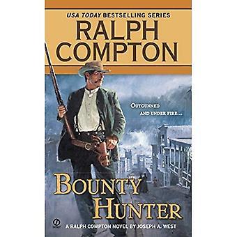Bounty Hunter (Ralph Compton Novels)