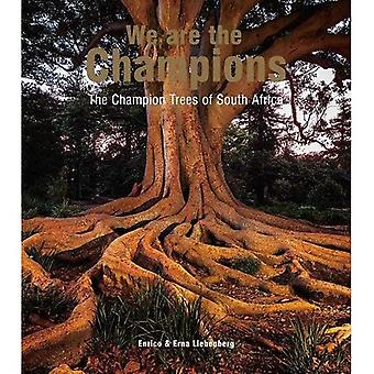 We are the Champions: The Champion Trees of South Africa