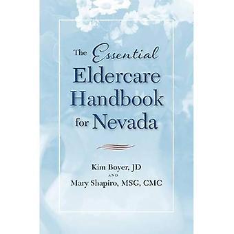 The Essential Eldercare Handbook for Nevada