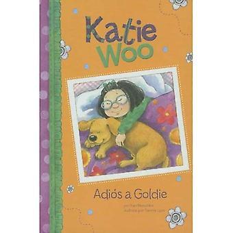 Adi�s a Goldie