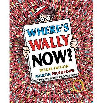 Där är Wally nu?