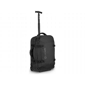 Pacsafe Toursafe AT21 Wheeled Carry On (Black)
