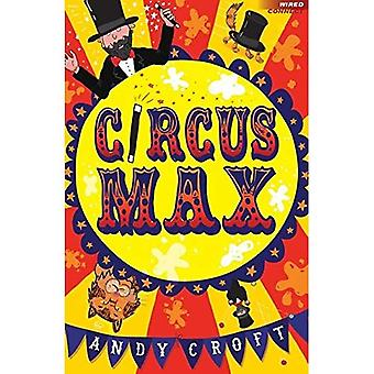Circus Max (Wired Connect)