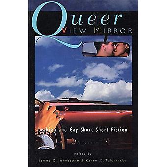 Queer spegel: Lesbisk och homosexuella korta noveller
