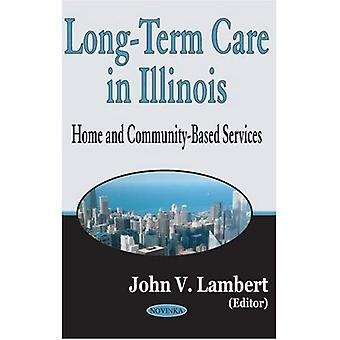 Langzeitpflege in Illinois