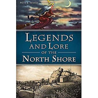 Legenden und Überlieferungen der North Shore