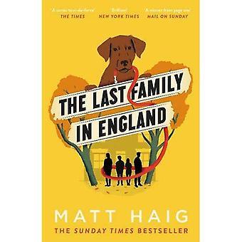 Die letzte Familie in England