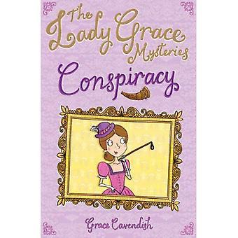 Conspiracy (Lady Grace Mysteries)