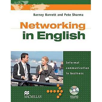 Networking in English Students Book Pack de Sharma & Barbara Barrett