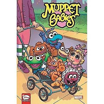 Muppet dzieci Omnibus