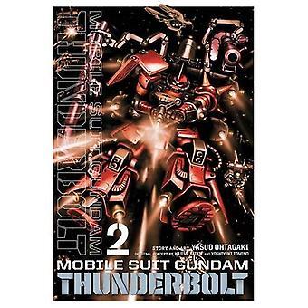 Mobile Suit Gundam Thunderbolt, Vol. 2