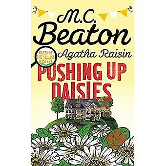 Agatha Raisin: Pushing up Daisies