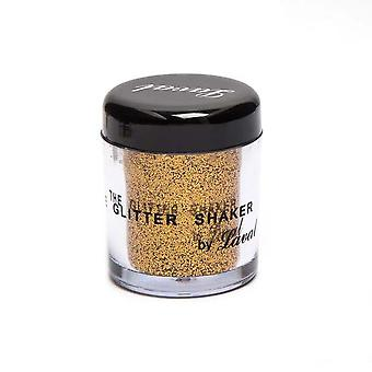Laval Loose Glitter Shaker ~ Gold