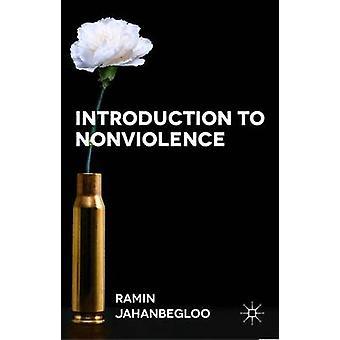 Johdatus väkivallattomuus by Jahanbegloo & Ramin