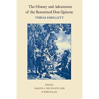 Die Geschichte und die Abenteuer von der renommierten Don Quijote von Cervantes Saavedra & Miguel De