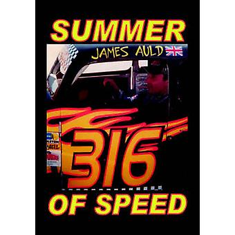 Summer of Speed by Auld & James