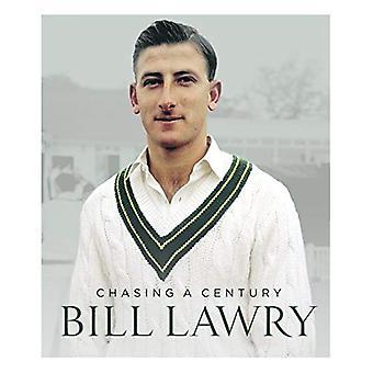 Bill Lawry: Jagar ett sekel