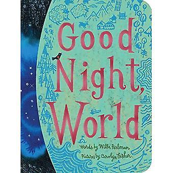 Good Night, World (Classic Board Books) [Board book]