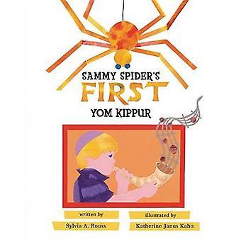 Sammy Spider's First Yom Kippur by Sylvia Rouss - 9780761391951 Book