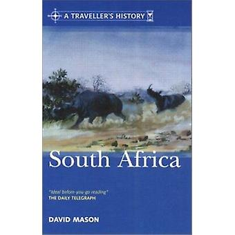 A Traveller's History of South Africa by David Mason - 9781566565059