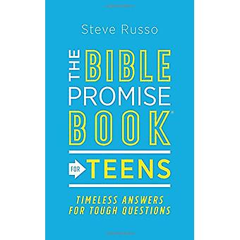 The Bible Promise Book(r) for Teens - Timeless Answers for Tough Quest