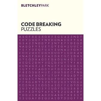 Bletchley Park Codebreaking Puzzles by Arcturus Publishing - 97817882